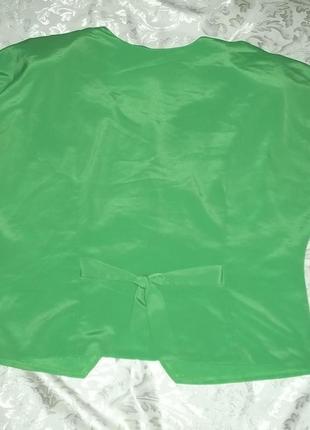 Летний  цветочный костюм, воздушное плиссе  marko, xxl5 фото