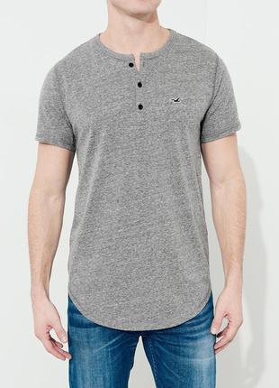 Hollister футболка новая