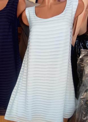 48,50, 52 -3 цвета невесомые летние платья ,в реале шикарные