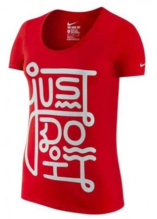 Футболка nike tee-jdi block scoop р. s оригинал распродажа