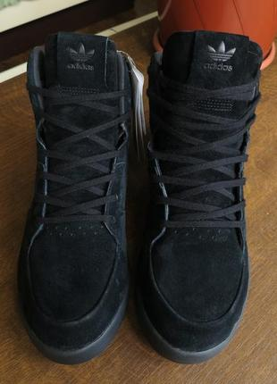 Новые мужские кроссовки adidas originals tubular invader 2.0