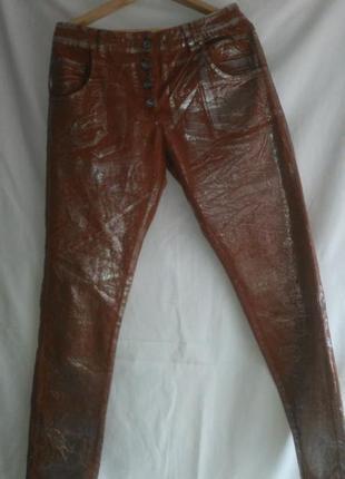 Супер классные стрейчевые джинсы
