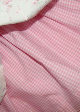 Пышное нарядное платье baby mac 3-9 мес4 фото