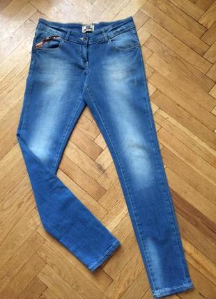 Летние джинсы,скинни от бренда girls trend jeаns