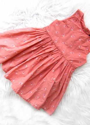 Стильное и качественное нарядное платье kiabi