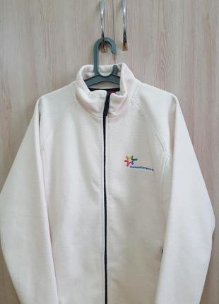 Спортивная куртка из флиса clique