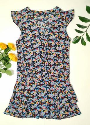 ❤️милое летнее платьице2 фото