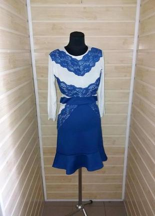 Очаровательное платье р.s-m graffic