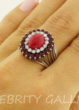10% скидка подписчикам! новинка! кольцо серебряное i 169112 r.w размер 19 срібло 9251 фото