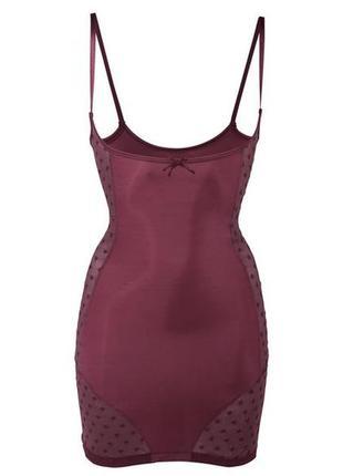 Утягивающее белье платье esmara lingerie германия (м)