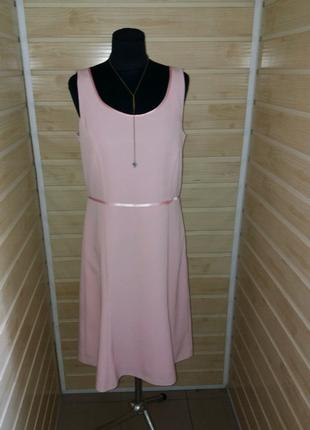 Платье р.l klass collection