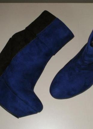 Гламурные ботинки lino marano (лино марано)