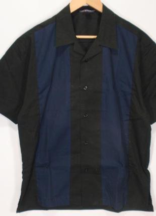 Тенниска , рубашка с коротким рукавом бренд port authority америка р. s