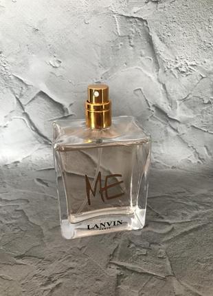 Lanvin me ,сток парфюмерия