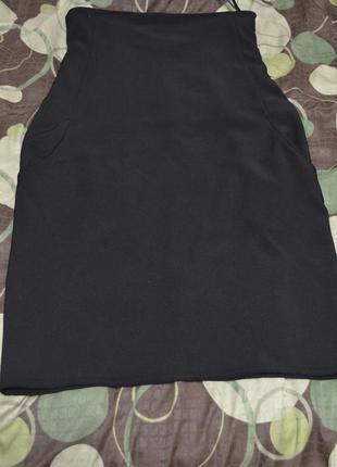 11 юбка с завышенной талией