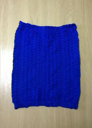 Стрейчевая юбка резинка atmosphere2 фото