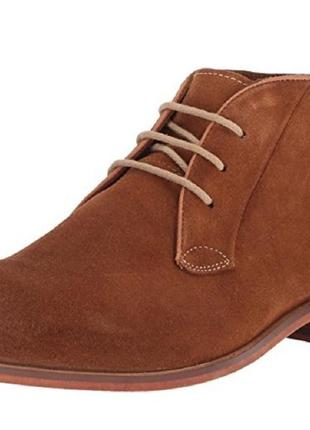 Ботинки мужские steve madden, размер 45