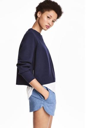 Крутые шорты шортики от h&m