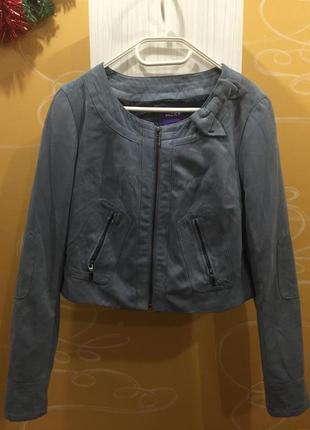 Пиджак куртка mexx