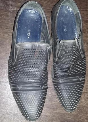 42131e931 Мужская обувь Centro 2019 - купить недорого мужские вещи в интернет ...
