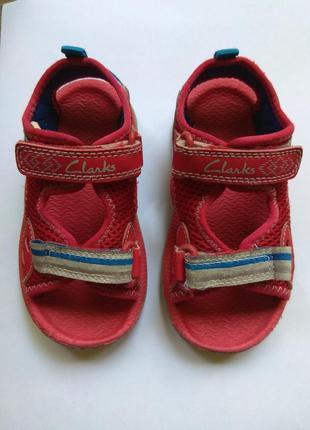 Босоножки, сандалии clarks