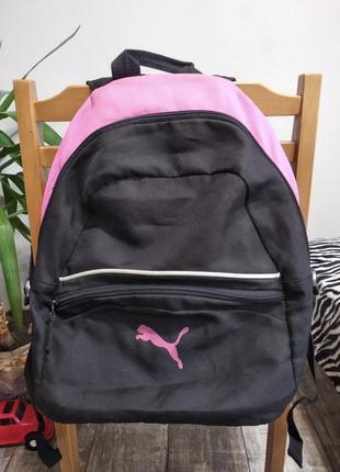 Оригінальний рюкзак puma