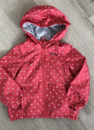 9c268d361a6 Детские куртки Carters 2019 - купить недорого вещи в интернет ...