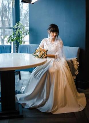 947cdabd7a4 ✓ Свадебные платья в Чернигове 2019 ✓ - купить по доступной цене в ...