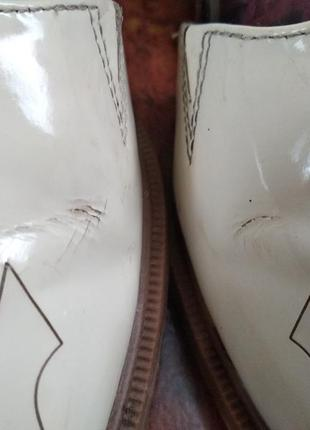 Босоножки из натуральной кожи clarks5 фото
