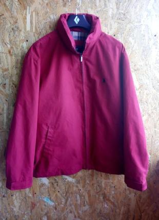 Куртка polo 52/54