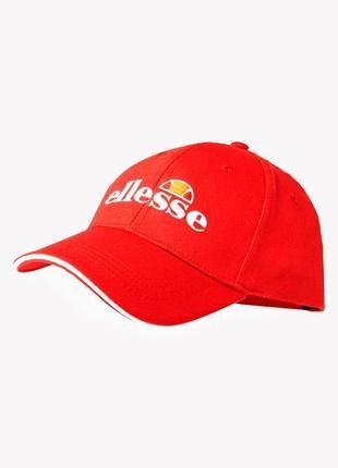 Брендовая кепка ellesse . оригинал.