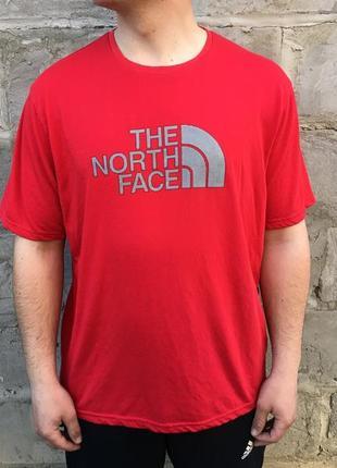 Футболка the north face (оригинал, l,xl).
