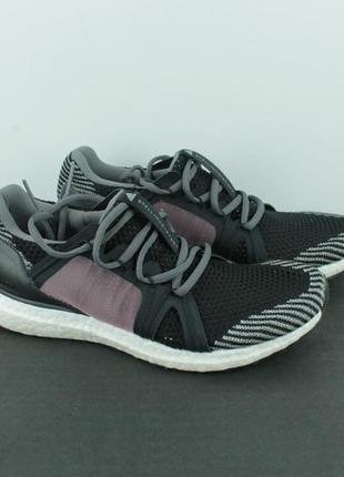Оригинальные кроссовки adidas ultra boost stella mccartney aq0796