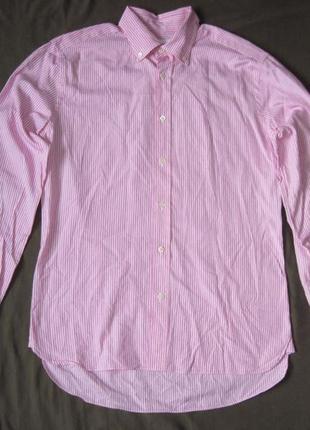 Pelikamo (м) рубашка мужская натуральная