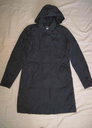 The north face zoleen parka (m) мембранная куртка плащ тренч женская