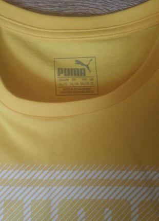 Puma оригінал100%котон 56-584 фото