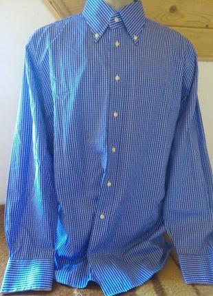 5ea660066f4 Мужские рубашки в клетку (клетчатые) 2019 - купить недорого вещи в ...