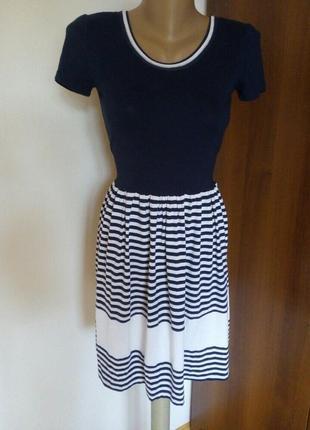 Жіночий плаття/сукня розмір-36-38