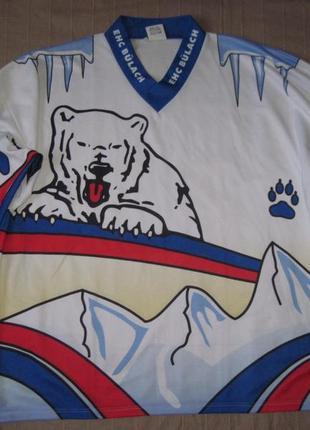 Ochsner (xl) хоккейная джерси