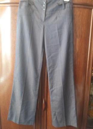 Офисные брюки-40р2 фото