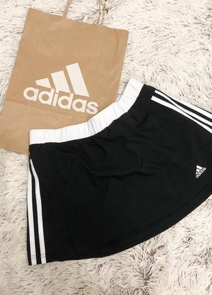 Теннисная юбка adidas