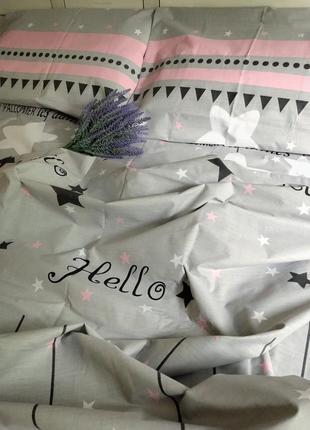 Качественные комплекты постельного белья