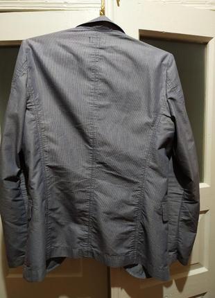 Пиджак мужской летний оджи odji