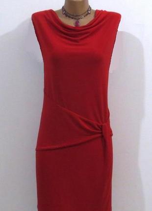 Роскошное женственное платье от bexleys стройнит размер: 58-xxl, xxxl