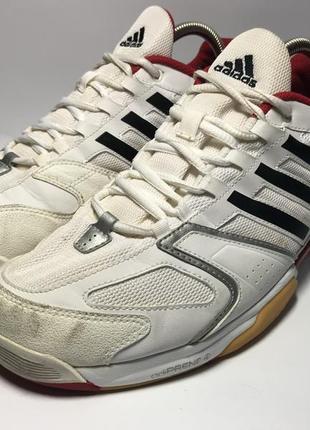 Мужские волейбольные кроссовки adidas