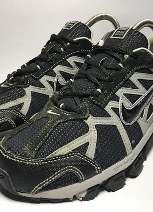 Мужские треккинговые кроссовки nike air kutu dual acg