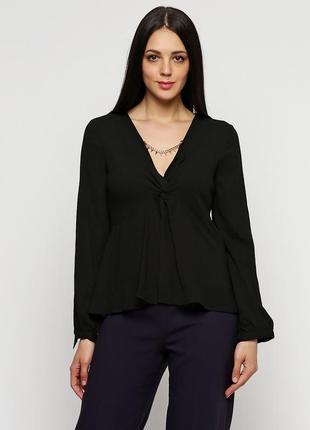 Блуза guess очень красивая и нежная