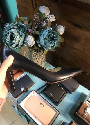 Классические туфли лодочки peter kaiser 5.5