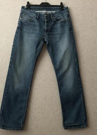 Arqueonauttas- классные, настоящие джинсы