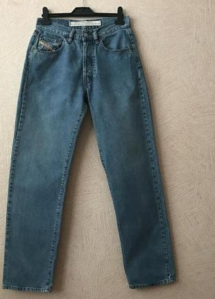 Diesele- оригинал, настоящие, классические джинсы, m-l, сост.новых